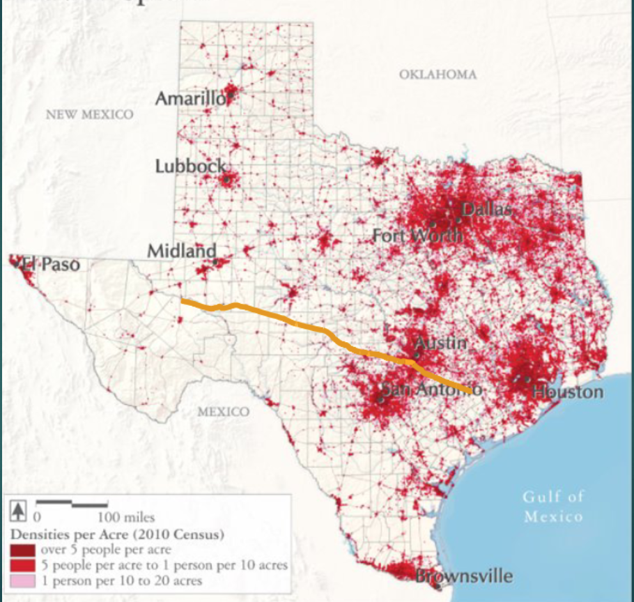 Permian Highway Pipeline - Wimberley Valley Watershed Association