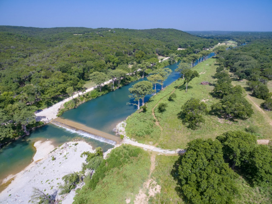 Hays County to Hold Public Meeting to Discuss the Aquisition of 533 Acres of Riverfront at El Rancho Cima for Conservation