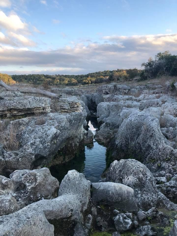 TESPA sues Barton Springs Edwards Aquifer Conservation District over Needmore Permit