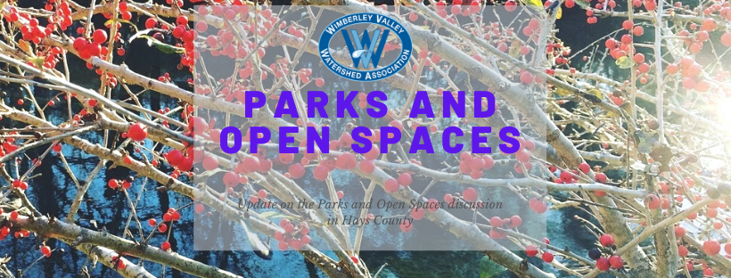 Parks and Open Spaces