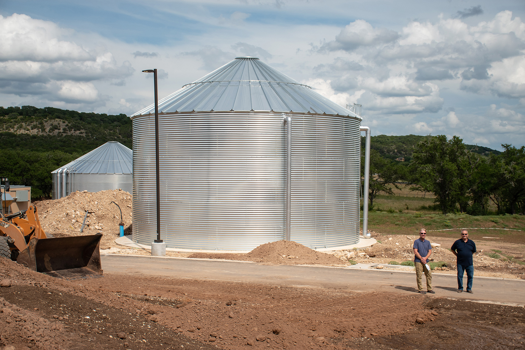 OneWaterSchool_RainwaterTank_wvwa