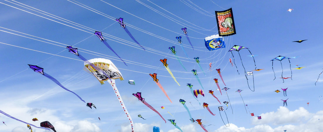 Call for Artists: Sacred Springs Kite Exhibition, deadline for submissions Jan. 1, 2022